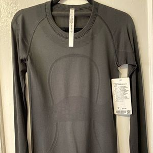 Lululemon Swiftly Long-sleeve